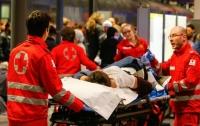 Столкновение поездов в Австрии: количество пострадавших возросло