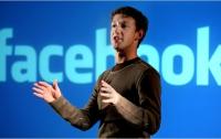 Молодой еврей Цукерберг продолжает захватывать электронный мир