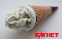 В украинском мороженом химикатов нет