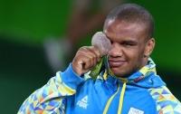 Украинскому борцу Беленюку запретили ехать на чемпионат Европы в Россию