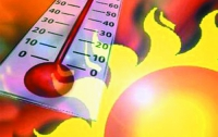 Метеорологи отметили 2012 год как один из самых  жарких