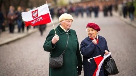 Украинцы смогут получать польскую пенсию в Польше