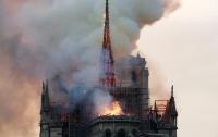 Сгоревший Нотр-Дам может быть причиной тяжелых недугов парижан