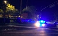 В США у торгового центра произошла стрельба