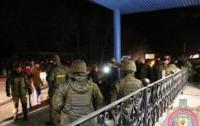 Стрельба на блокпосту в Славянске: появилось видео с участием депутата