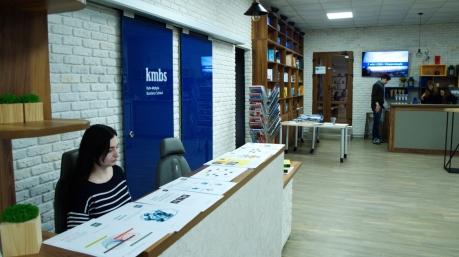Могилянская Бизнес-Школа усовершенствовала свою ИТ-сеть после смены интернет-провайдера