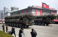 США, Япония и Южная Корея планируют расширить обмен информацией по угрозам КНДР