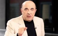 Рабинович: Нужно выгнать из власти всех, кто не умеет управлять страной и обрекает украинцев на нищету