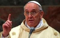 Папу Римского предложили объявить еритиком