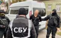 Харьковский криминальный авторитет