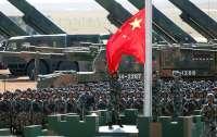 Китайская академия испытала