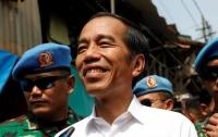 В Индонезии объявили результаты выборов президента