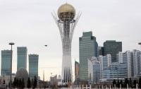 Аэропорт Астаны назвали в честь Назарбаева