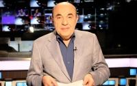 Рабинович: Кернес может войти в пятерку лидеров