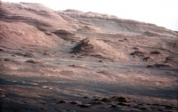 Марс показали во всей красе (фото)
