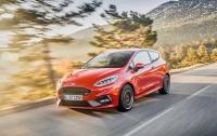 Ford Fiesta ST: Новий рівень динаміки та маневреності