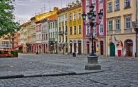 Стрельбу устроили из-за игры уличных музыкантов во Львове