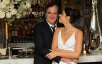 Квентин Тарантино громко отпраздновал помолвку