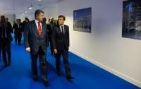 Макрон поздравил украинцев с Днем Независимости