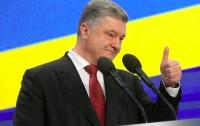 Порошенко озвучил количество украинцев, которых могут немедленно призвать на войну