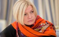 Геращенко похвалила Зеленского