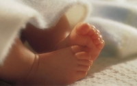На Черкасщине горе-мать подбросила в больницу младенца