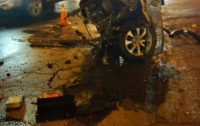 Масштабное ДТП в Харькове: Столкнулись 7 авто, пострадали 4 человека