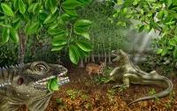 В Антарктике нашли останки родственника динозавров