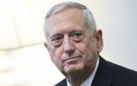 Глава Пентагона призвал готовиться к военному решению ситуации с КНДР