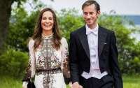 Сестра Кейт Миддлтон во второй раз станет мамой