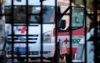 Жертвами ДТП в Китае стали семь человек, 26 ранены
