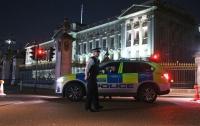 Задержан второй подозреваемый в нападении возле Букингемского дворца