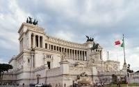 Верхнюю палату парламента Италии впервые возглавила женщина
