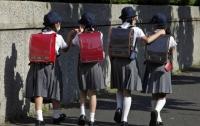 Японцам запретят бить детей ради дисциплины
