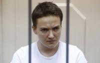 В России хотят использовать вранье московского попа против Надежды Савченко