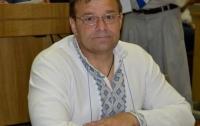 Безосновательная агрессия: в Тернополе депутат на инвалидной коляске избил полицейских