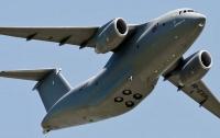 МВД закупит 13 самолетов Ан-178