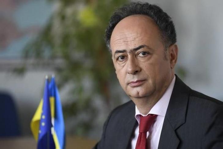 Мингарелли пояснил, что препятствует европейскому бизнесу вУкраинском государстве