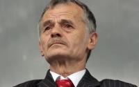 Джемилев пожалуется на Россию в Европейский суд