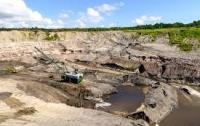 Легализация добычи янтаря требует миллионных инвестиций