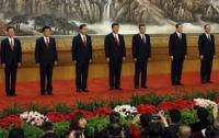 Новые правители Китая - кто они? (ФОТО)