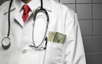 На Львовщине УБОП снова не дал врачам торговать инвалидностью