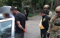 Спецназ поймал в Днепре опасного убийцу