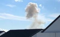 В ЮАР взорвался военный арсенал, есть жертвы