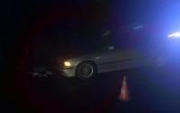 На Прикарпатье автомобиль переехал мужчину, лежавшего на дороге