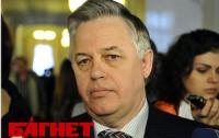 Опять хотят защитить гнилой режим, - Симоненко