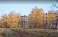 В Харькове девушка-подросток выпала из окна общежития