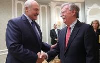Лукашенко хочет начать новые отношения с США