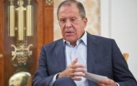 Глава МИД РФ похвалил Трампа за позицию по Украине