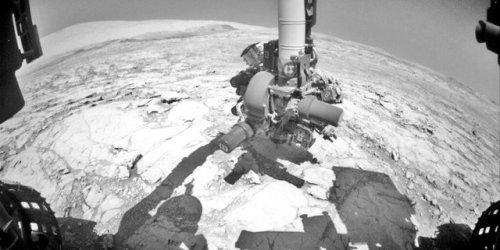 60 тыс. имен жителей РФ унесет наМарс зонд NASA